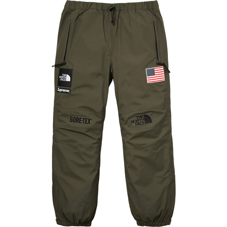 Supreme®/The North Face® Trans Antarctica Expedition Pant (Olive)