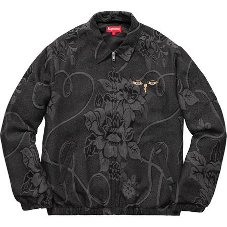 Supreme Truth Tour Jacket (Black)
