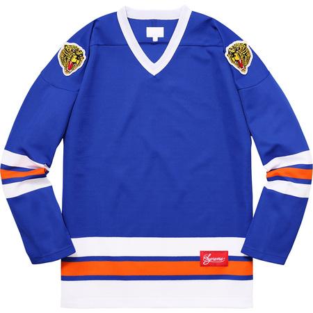 Freaky Hockey Jersey (Royal)