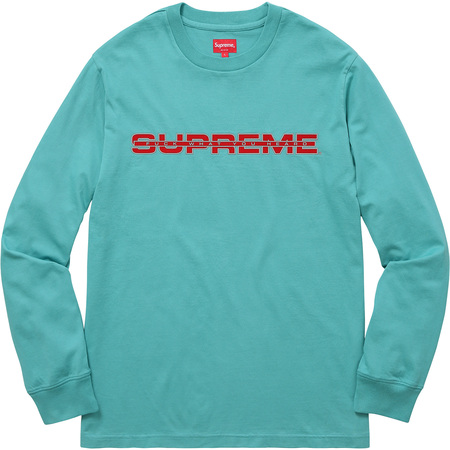 3M® Reflective L/S Tee (Teal)