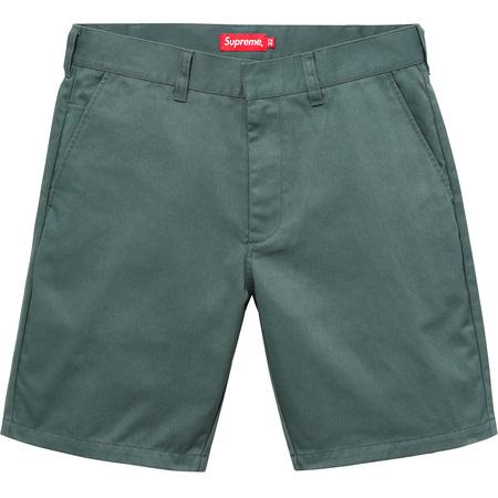 Work Short (Work Green)