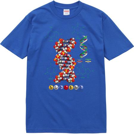 DNA Tee (Royal)