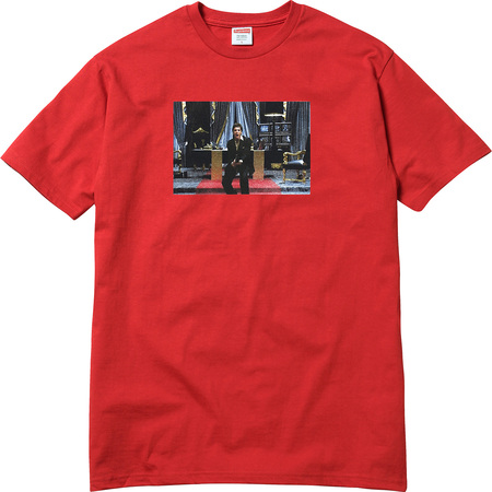 Scarface™ Friend Tee (Red)