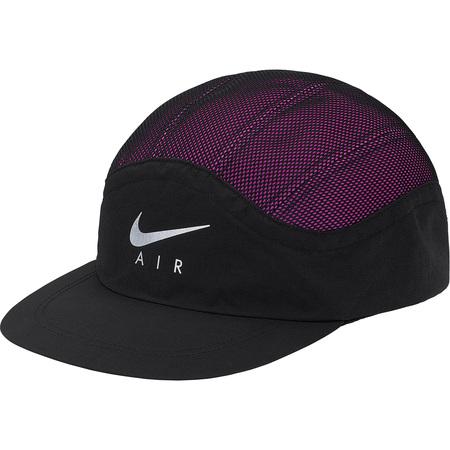 Supreme/Nike Trail Running Hat (Pink)