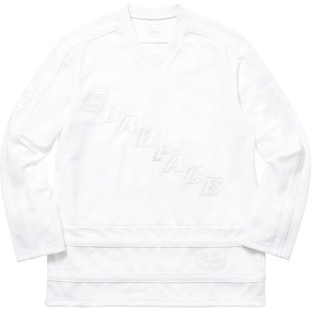 Scarface™ Hockey Jersey (White)