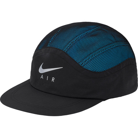 Supreme/Nike Trail Running Hat (Blue)