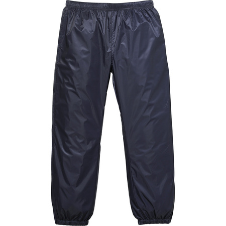 Packable Ripstop Pant (Navy)