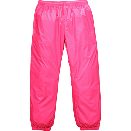 Packable Ripstop Pant (Pink)