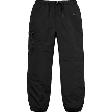 Supreme/Nike Trail Running Pant (Black)
