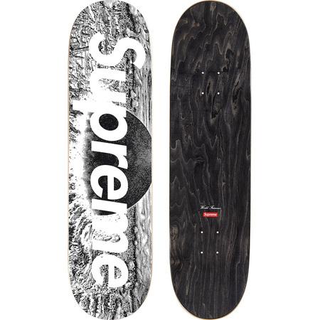 AKIRA/Supreme Neo-Tokyo Skateboard (Black)