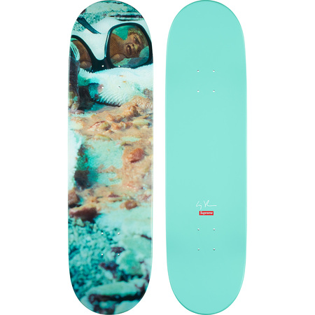 Cindy Sherman Untitled #175 Skateboard (8.25