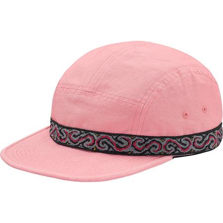 Wildlife Taping Camp Cap (Pink)