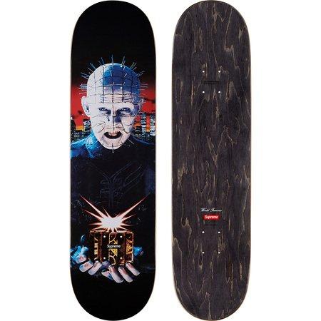 Supreme/Hellraiser Skateboard (8.5