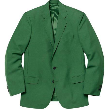 Suit (Olive)