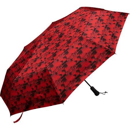 Supreme®/ShedRain® World Famous Umbrella (Red)