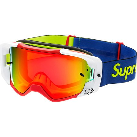 Supreme®/Fox Racing® VUE® Goggles (Multicolor)