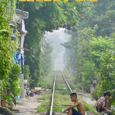 Week Twenty Three Roundup: From Hanoi to Hoi An