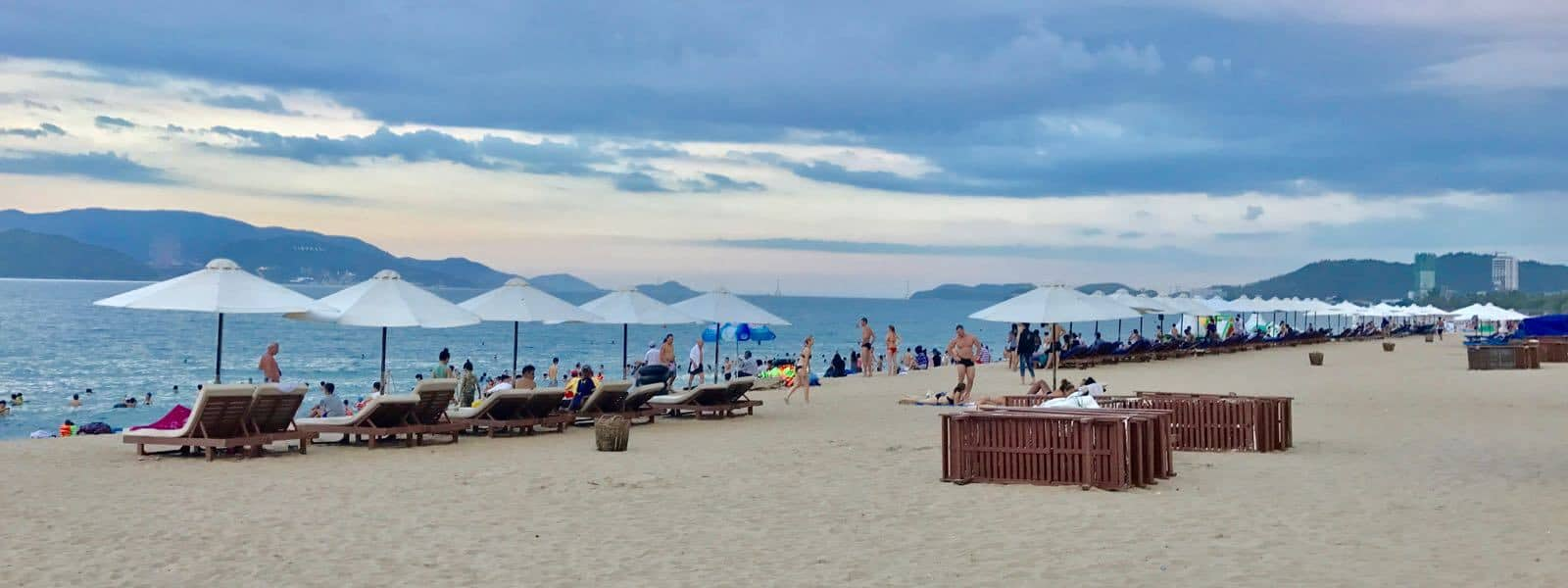 Nah Trang beach Vietnam betternotstop