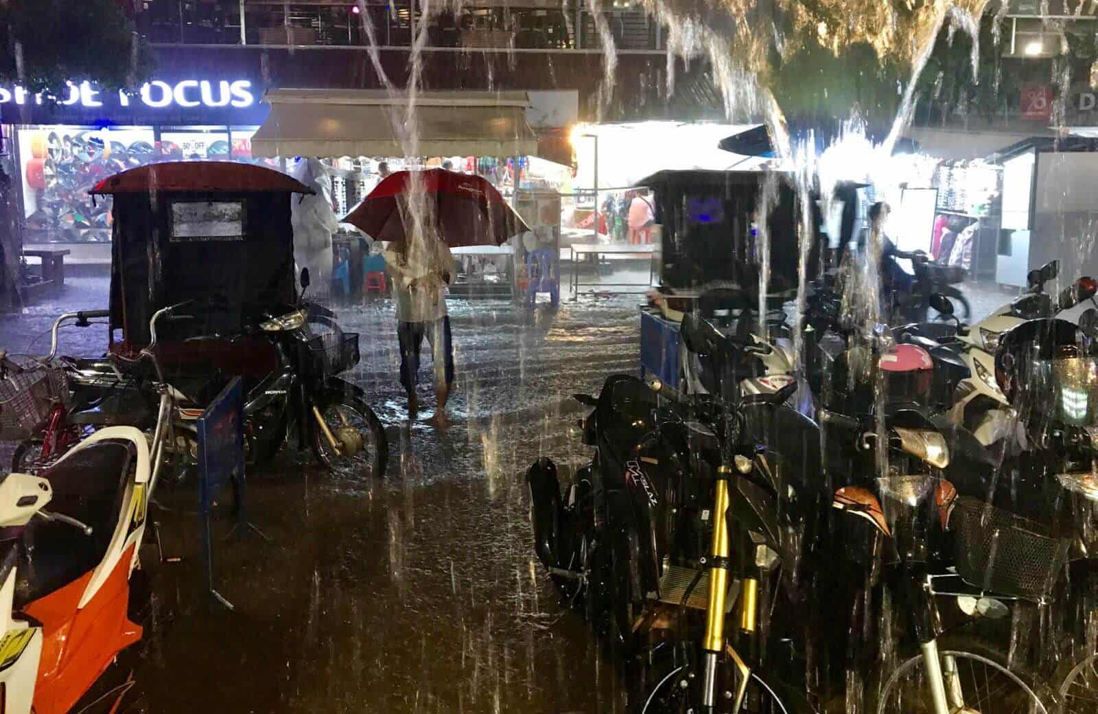 Siem Ream flooding Cambodia betternotstop