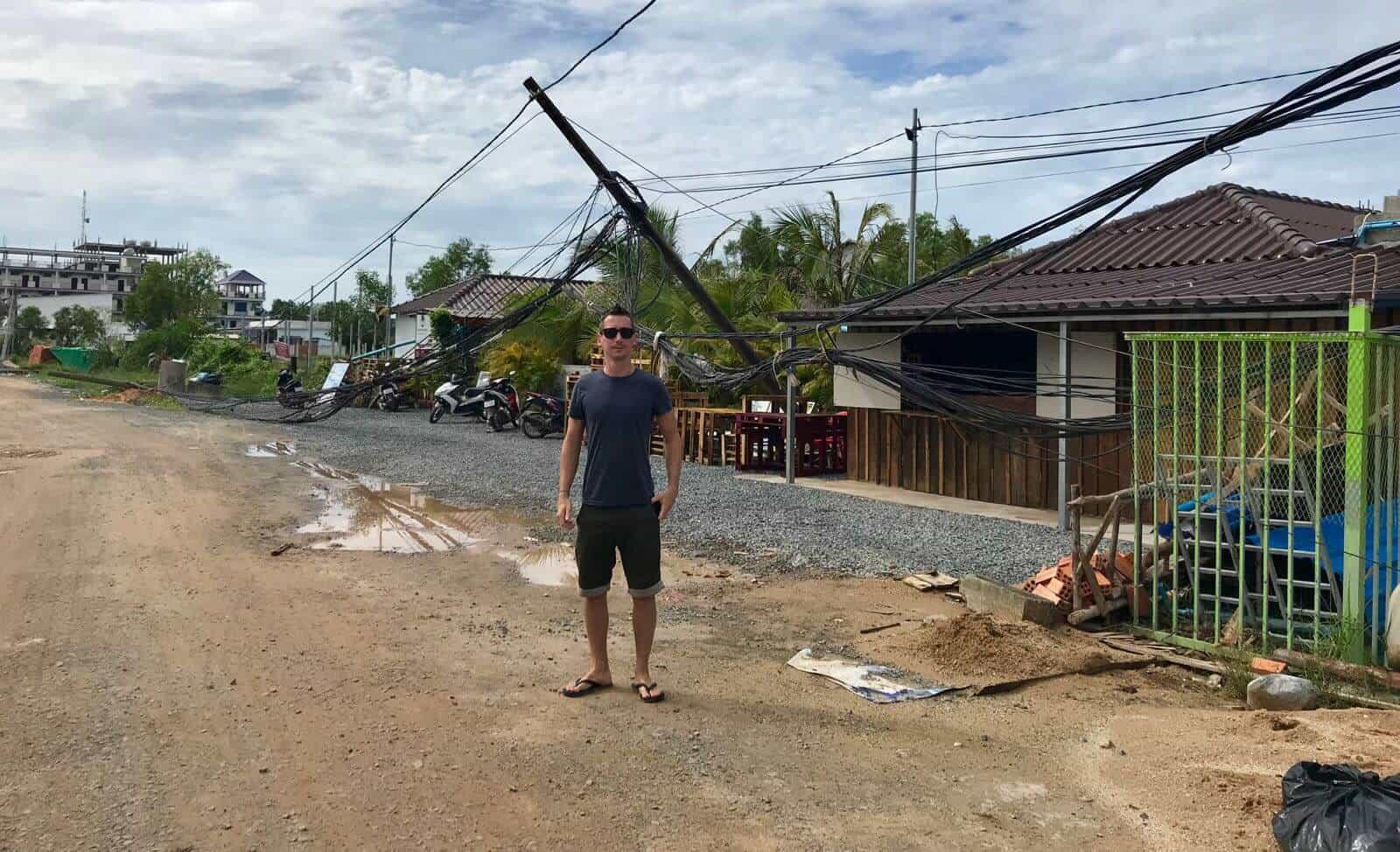 Otres Phil Sihanoukville Cambodia