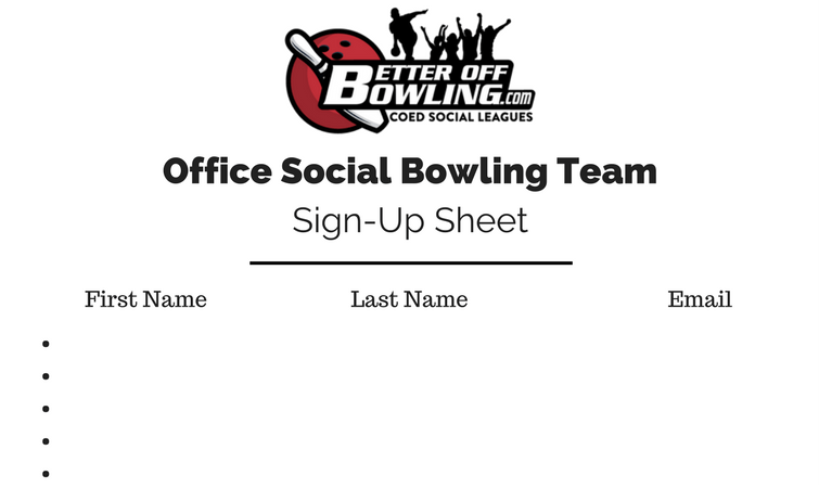 Better Off Bowling
