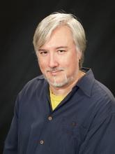 Rick Parrott