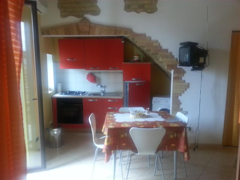 Immobili in vendita in Abruzzo Piccolo appartamento