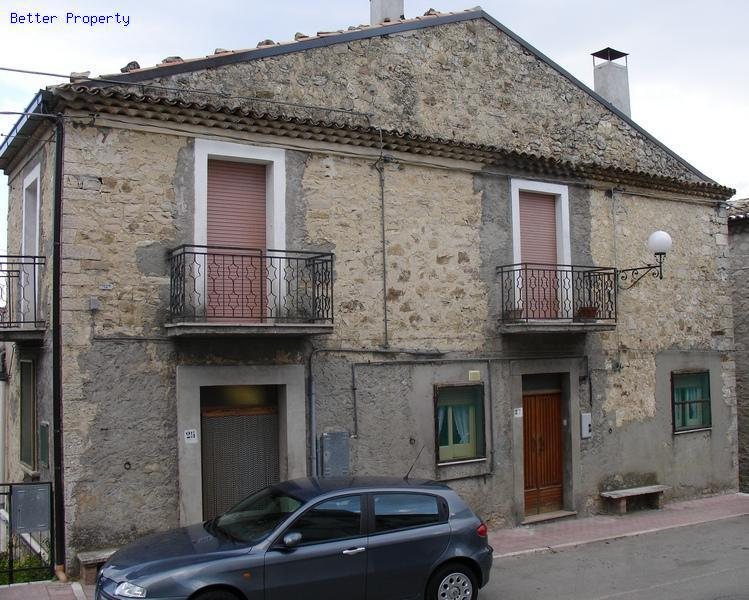 Immobili in vendita in Molise CASA ABITABILE San Felice Del Molise Case Abitabili 883