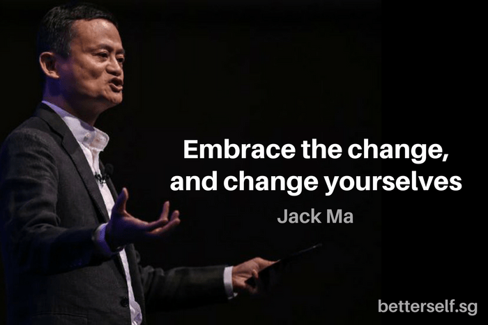 14 Great Jack Ma Quotes From Gateway 17 Better Self