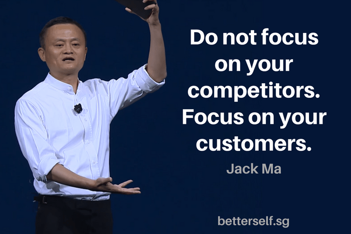 14 great Jack Ma quotes from Gateway'17 - BetterSelf