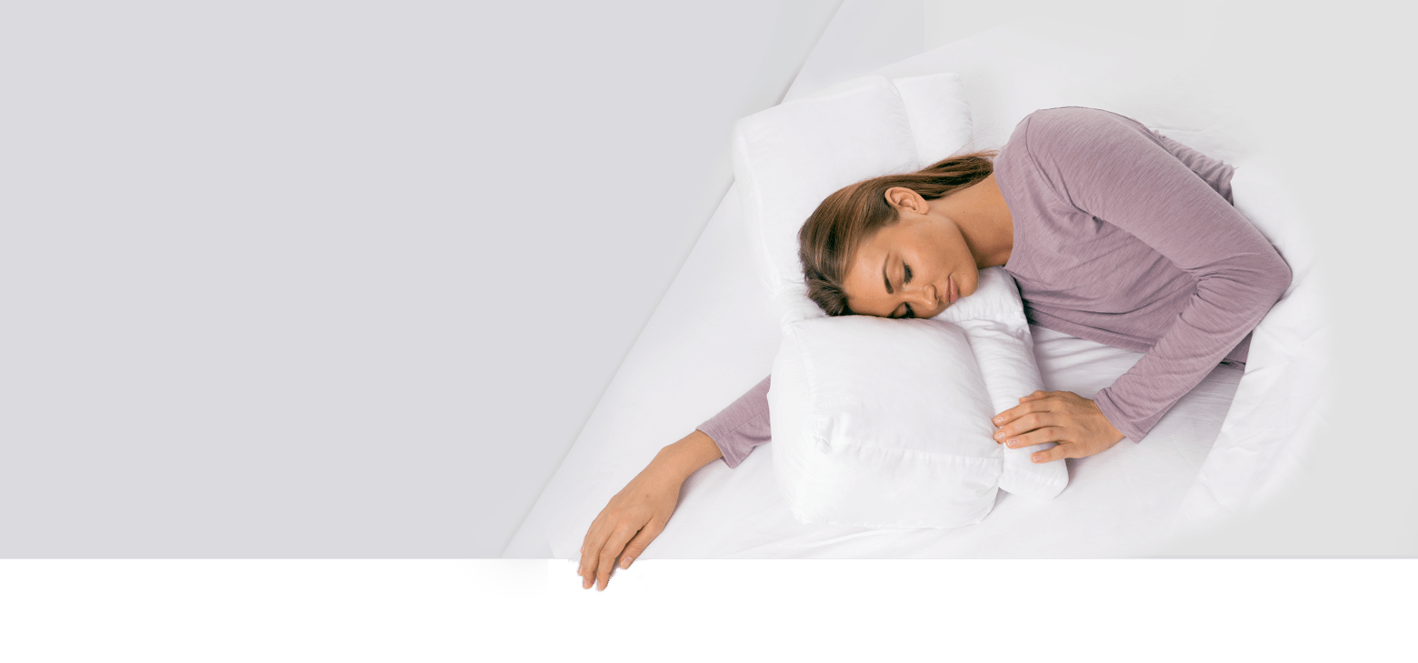 Why Youll Love this Bed Pillow  Better Sleep Pillow
