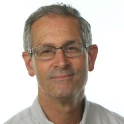 Mental Health Therapist Dave Ebaugh