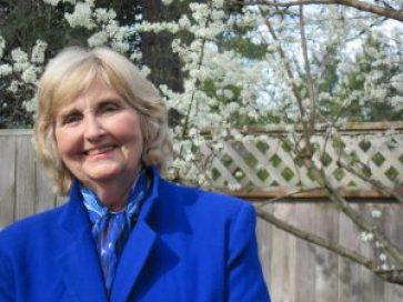 Suzanne VanSlyke of Seniors in Transition