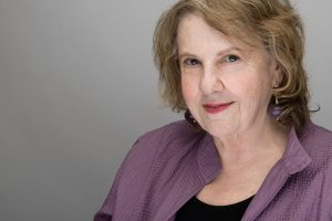 Career Counselor Vicki Lind