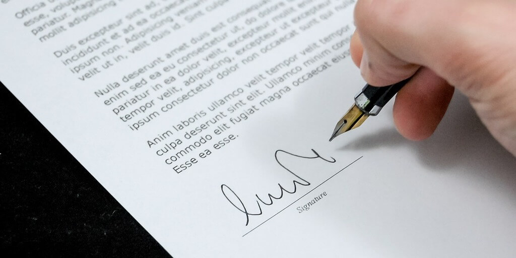 how to write a letter of termination of employment