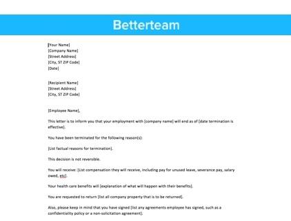 Job Offer Letter Samples and Templates - Make Offers Easier
