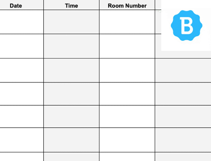 Learn how to make an employee schedule in this article. Employee Schedule Template