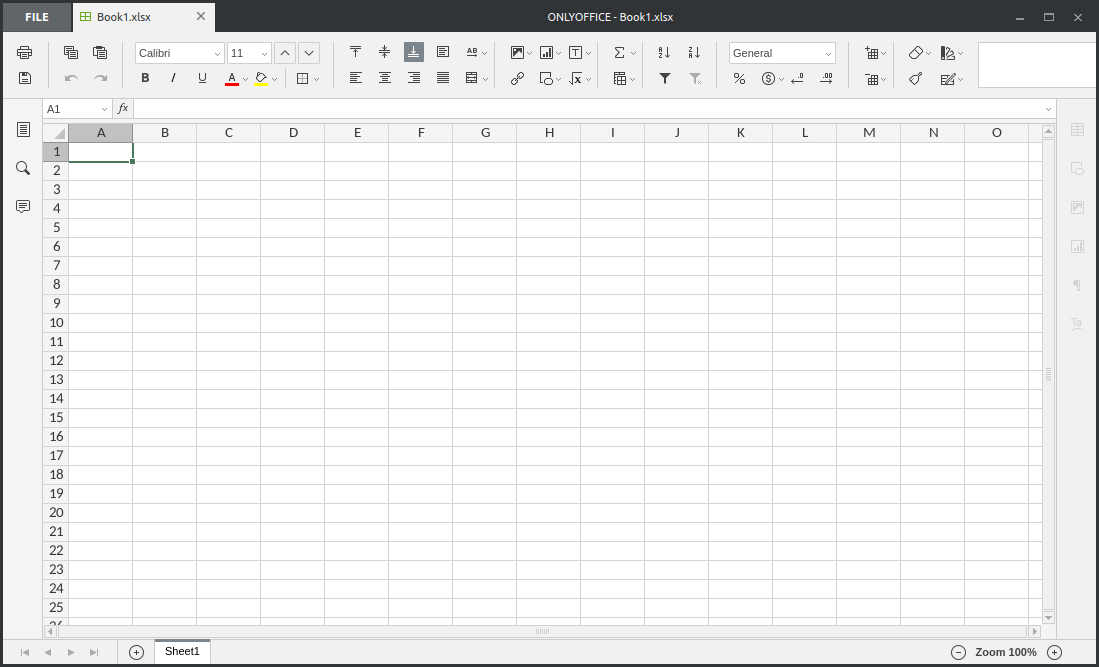 8 Free Spreadsheet Software to Replace Microsoft Excel