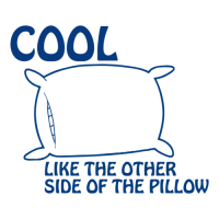 Cool, Like The Other Side Of The Pillow T-shirt