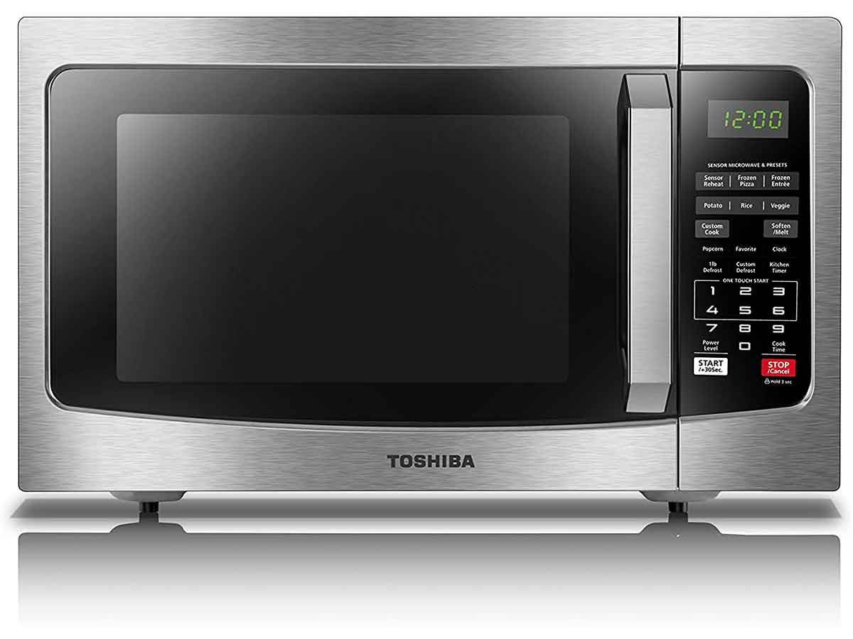great compact microwaves for small spaces