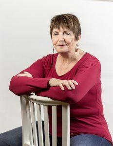 Dr. Bette Daoust
