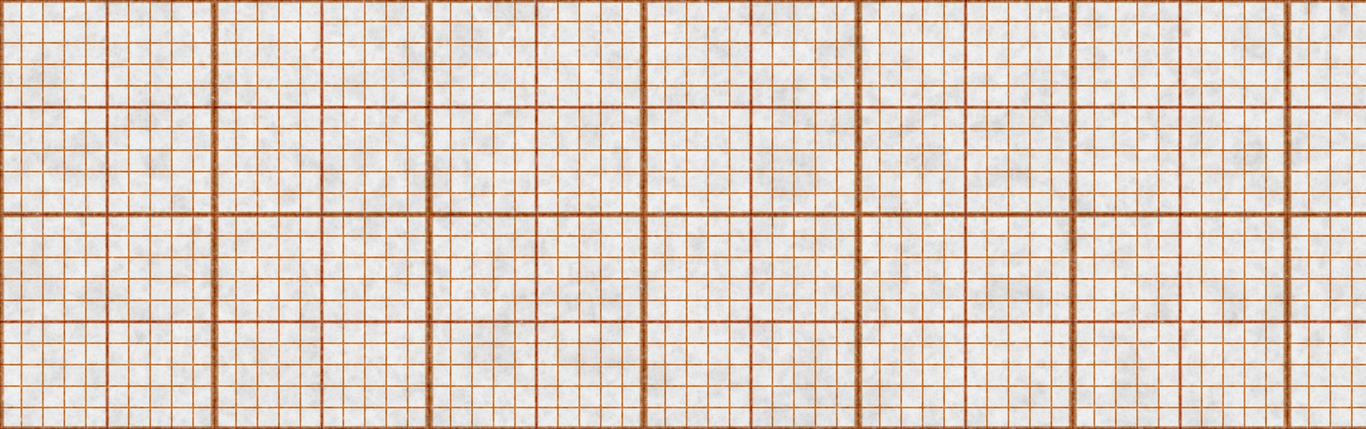 Banner Sized Graph Paper