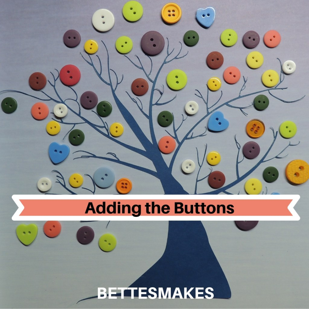 Button Art - Adding the Buttons
