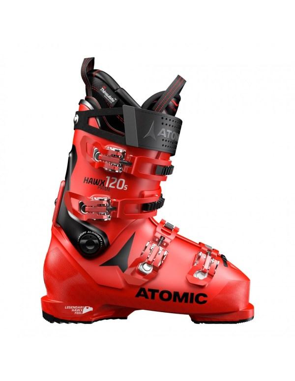 Atomic Hawx Prime 120 2018-2019