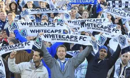 Vancouver Whitecaps v Orlando City