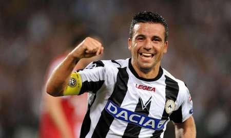 Udinese v Fiorentina