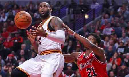 NBA 2016-17 Season Preview - Central Division