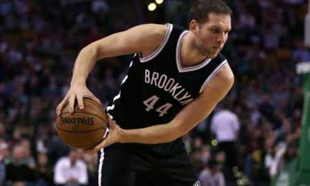 NBA Player Performance