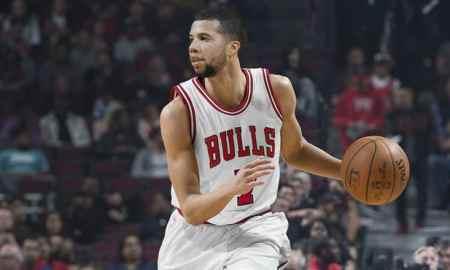 Sacramento Kings v Chicago Bulls - NBA
