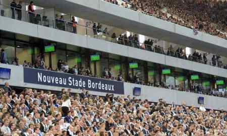Bordeaux v PSG - Ligue One